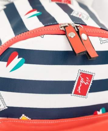 Рюкзак для девочек Button Blue, цв. синий