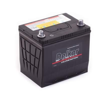 Аккумулятор DELKOR 80D23L
