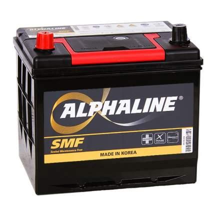 Аккумулятор ALPHALINE STANDARD 80D26R