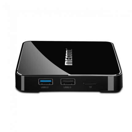 Smart-TV приставка Mecool KM3 RARE 4/128