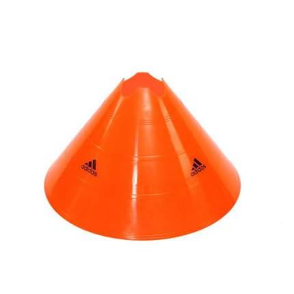 Конусы тренировочные (6 штук 14 см) Adidas ADSP-11522