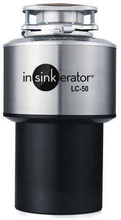 Измельчитель пищевых отходов In Sink Erator LC50-13