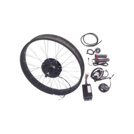 """Набор для электрификации велосипеда.Комплект: 500W Редуктор Задний Fat 26"""""""
