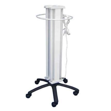 Облучатель бактерицидный Азов ОБПе-300 каркас, без ламп (четырёхламповый передвижной)