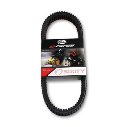 Ремень вариатора квадроцикла Polaris Sportsman 550 09+ 3211160 /23G3836 Gates 24G3884 24G3