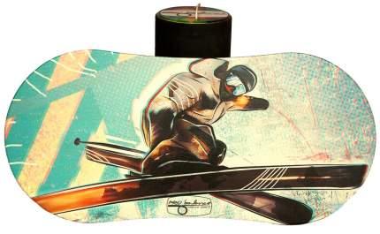 Балансборд Pro Balance 2020 Ski Eight Gs Multicolor (Б/Р)