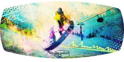 Балансборд Pro Balance 2020 Freeride Tour Gs Multicolor (Б/Р)