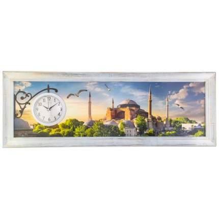 Часы настенные GALAXY, 44х94 см