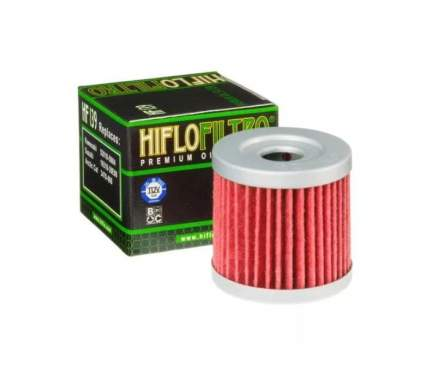 Масляный фильтр HIFLO HF139/Vesrah SF-3011 HF139