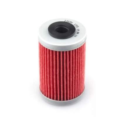 Масляный фильтр ISON 155/HF155 HF155