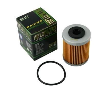 Масляный фильтр ISON 157/HF157 HF157
