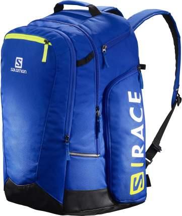 Сумка для ботинок Salomon Extend Go-To-Snow 55 x 36 x 30 см синяя