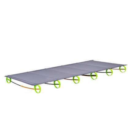 Складная кровать BRS BRS MC1 180 x 58 x 10 см серая