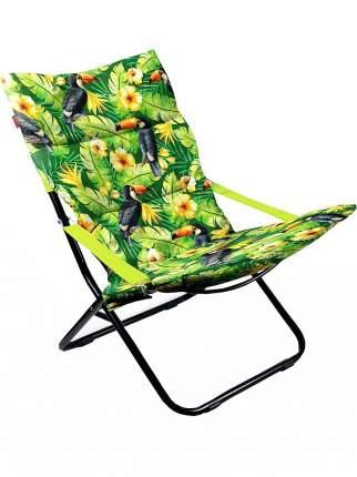 Кресло-шезлонг Haushalt HHK4P/T зеленый