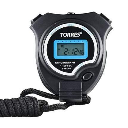 Секундомер Torres Stopwatch SW-001, -, черный