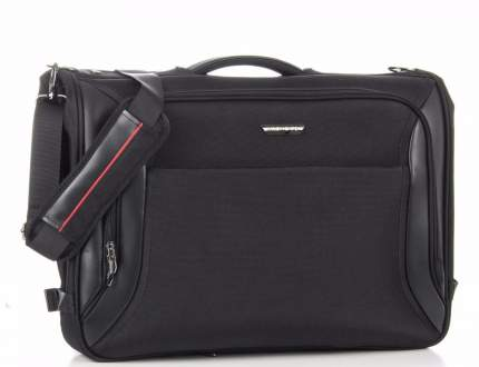 Портплед Roncato 2129 BIZ 2.0 Garment Bag *01 Black