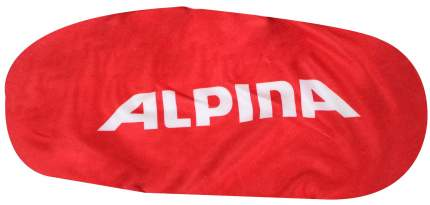 Чехол для маски Alpina Goggle Cover Red