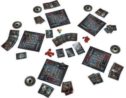 Настольная игра Lavka Games Bloodborne Порождения крови, на русском