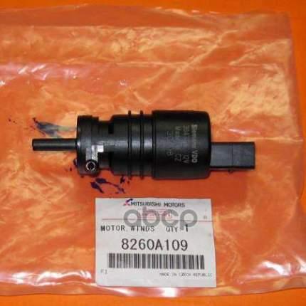 Моторчик омывателя MITSUBISHI 8260A109