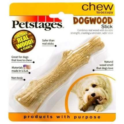 Апорт для собак Petstages Dogwood палочка деревянная малая, 16 см