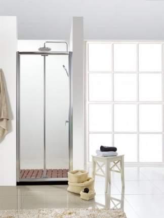 Душевая дверь в нишу Bravat Drop BD100.4120A