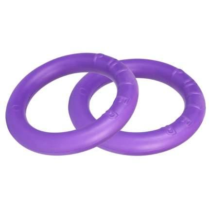 Тренировочный снаряд для собак средних и крупных пород PULLER Standard, фиолетовый, 28 см