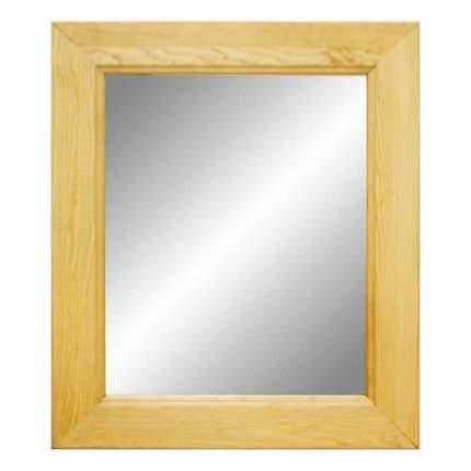 Зеркало настенное Mirmex 60x70