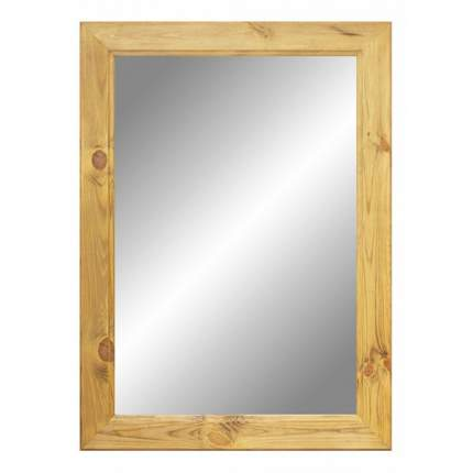 Зеркало настенное Mirmex 110x80