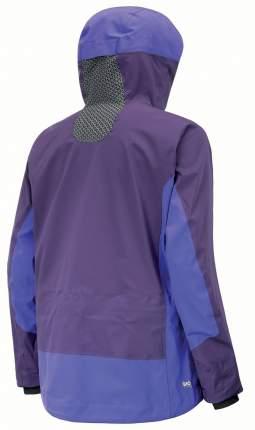 Куртка Сноубордическая Picture Organic 2020-21 Welcome Dark Purple (Us:l)