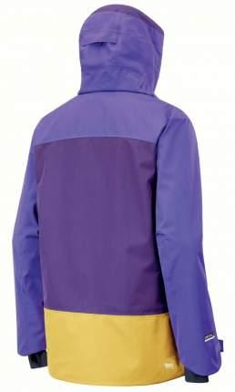 Куртка Сноубордическая Picture Organic 2020-21 Track Dark Purple (Us:s)