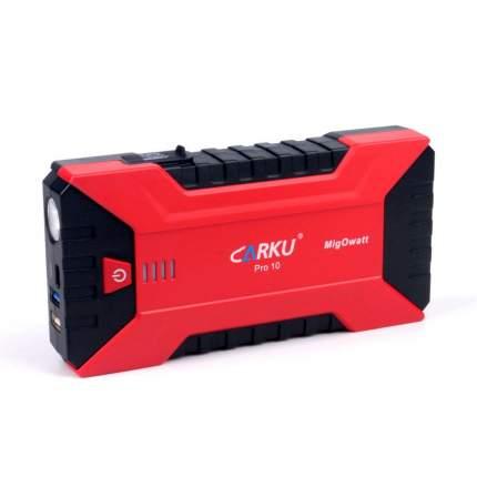 Портативное зарядное устройство CARKU PRO-10, 13000 мАч, запуск авто, заряд ПК и телефонов