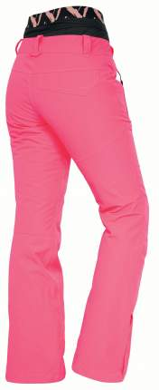 Брюки Сноубордические Picture Organic 2020-21 Exa Neon Pink (Us:xl)