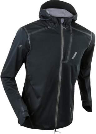 Куртка Беговая Bjorn Daehlie 2020-21 Skyrun For Men Black (Us:m)