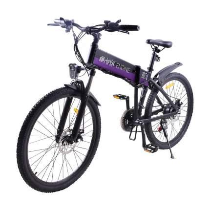 Э/велосипед Hiper HE-BX635