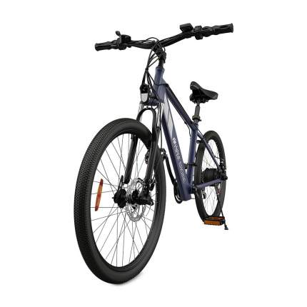 Электровелосипед HIPER HE-B63 2020 One Size grey