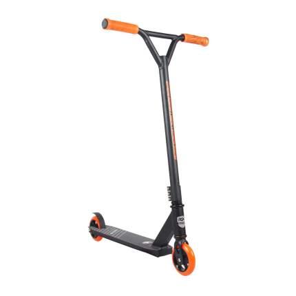 Самокат RGX Drone black/orange
