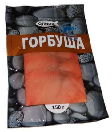Горбуша Ассоль холодного копчения филе ломтики 150 г