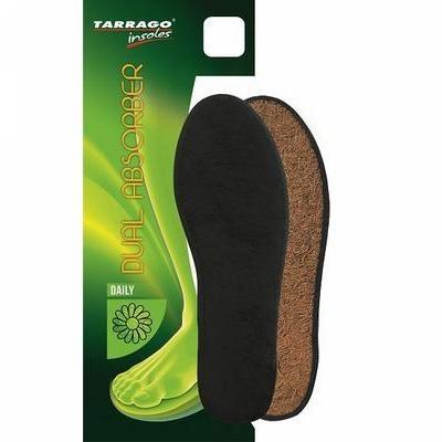 Стельки для обуви TARRAGO Dual Absorber р.41-42