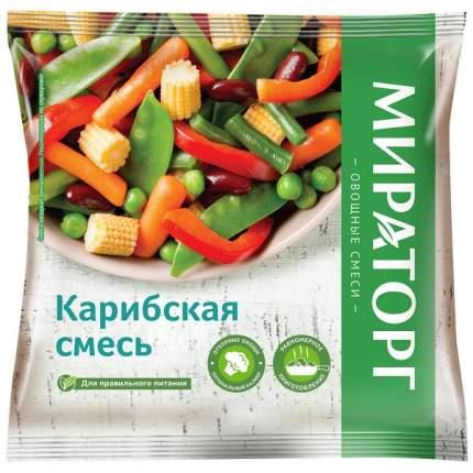 Смесь овощная Витамин карибская замороженная 400 г