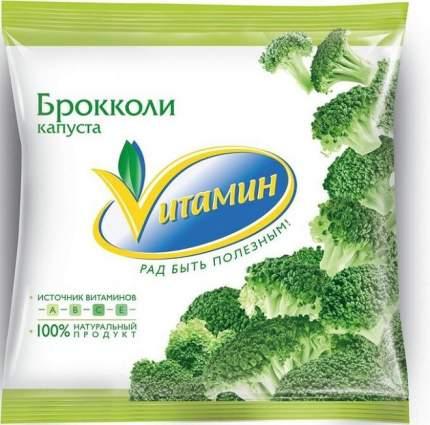 Брокколи Витамин замороженное 400 г