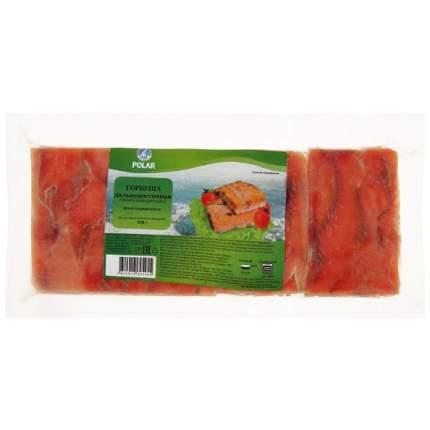 Филе горбуши Полар замороженное порционное 400 г