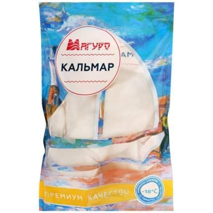 Кальмар Магуро мороженный филе 500 г