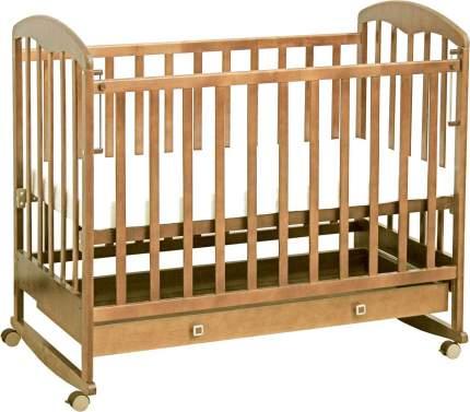 Кроватка Фея 325 натуральный