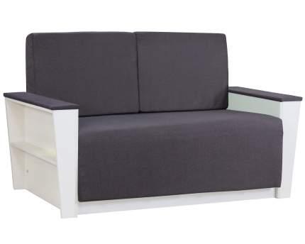 Диван-кровать Бруно 2 серый