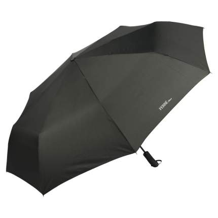 Зонт складной унисекс Ferre 3014-OC Classic Black