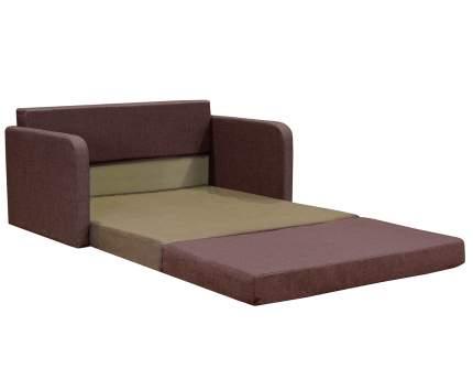 Диван-кровать Бит Куба шоколад