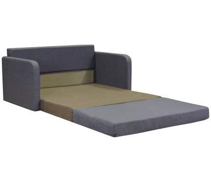 Диван-кровать Бит Куба серый