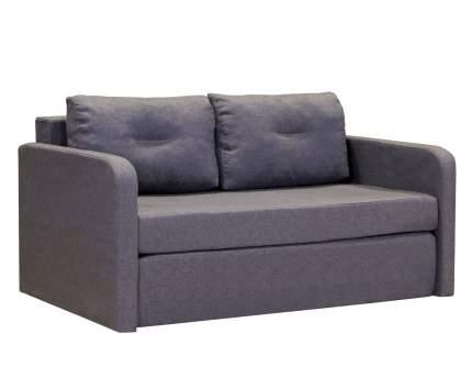 Диван-кровать Бит-2 серый