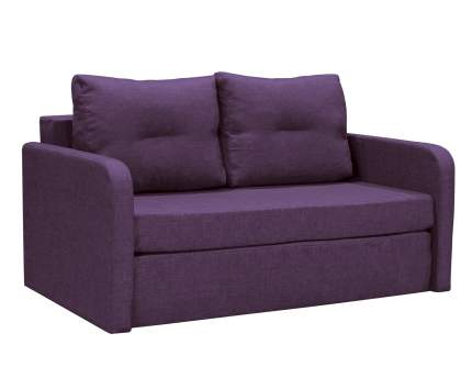 Диван-кровать Бит-2 фиолетовый