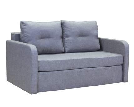 Диван-кровать Бит-2 светло-серый